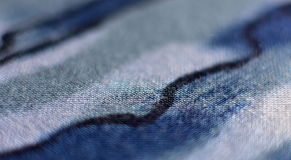 Textil 免版税库存图片
