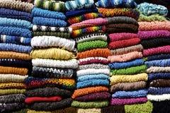 textilar Arkivbild