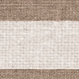 Textilbordduk, tygutrymme, sämskskinns- kanfas, grained material, gammalmodig bakgrund Arkivfoto
