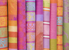 Textile Royalty Free Stock Photography