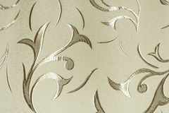 Textile. Close-up of textile pattern Stock Photography