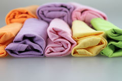 Textile Images stock