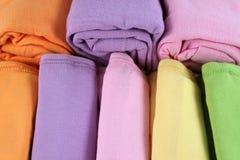 Textile Photos stock