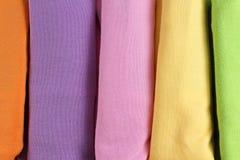 Textile Image stock