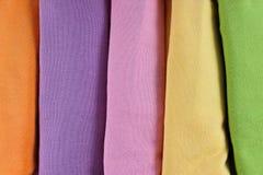 Textile Photographie stock