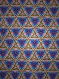 textile Στοκ φωτογραφίες με δικαίωμα ελεύθερης χρήσης
