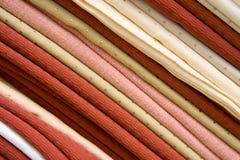 Textile Image libre de droits