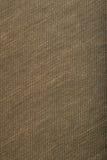 Textile background. Textured khaki colored textile background Royalty Free Stock Photo