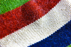 Textile Background Royalty Free Stock Photography