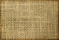 Textile background. Close up shot of the sack stock images