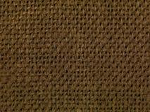 Textile background, brown II Stock Photo