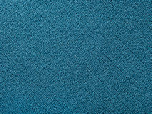 Textile background - dark blue green silk fabric Royalty Free Stock Image