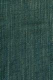 Textile background - denim Stock Photos