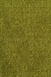 Textile background - olive green Stock Photo