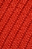 Textile background - red Royalty Free Stock Images