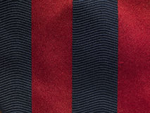 Textile background red and black Royalty Free Stock Image