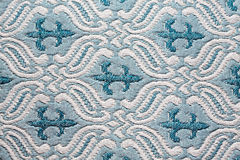 Textile background Stock Photos