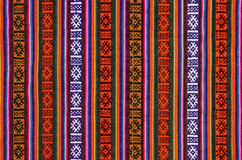 Textile background, Sikkim Stock Images