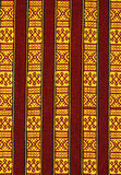 Textile background, Sikkim Royalty Free Stock Images