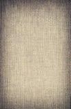 Textile background. Vintage textured linen Royalty Free Stock Photos