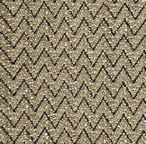 Textile background with zig-zag pattern. Texture, fabric Royalty Free Stock Images