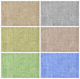 Textile backgrounds Royalty Free Stock Photo