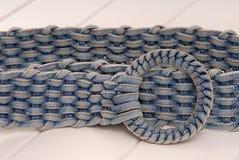 Textile belt Stock Photography