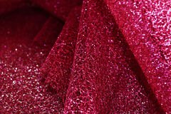 Textile close up Royalty Free Stock Images