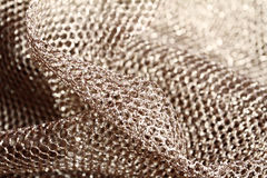 Textile close up Stock Images