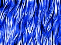 Textile colorful abstract background of stripes and threads Royalty Free Stock Image
