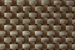 Textile d'armure de fibre de carbone Photo libre de droits