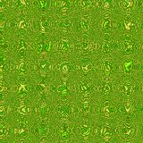 Textile design texture. Cool pattern in green summer colors. Textile design texture. Cool pattern in green summer color royalty free illustration