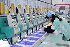 Free Textile Equipment Royalty Free Stock Photo - 17332705