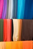 Textile fabric Stock Image