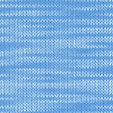 Textile fabric seamless texture. Melange light blue color background Stock Photos