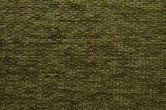 Textile fabric texture Anemon Kombin Forest Dark olive green color Stock Photography