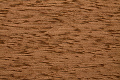 Textile fabric texture Kombin 10C Taupe brown color Stock Photos