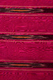 Textile fabrics Royalty Free Stock Photography