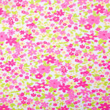 Textile flower background Stock Photos