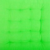 Textile green background Stock Photography