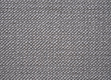 Textile grey. Rough grey textile for Background Royalty Free Stock Photos