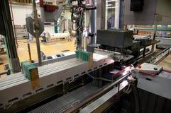 Textile industry Stock Photos