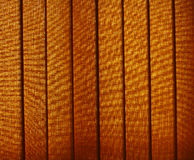 Textile jalousie Royalty Free Stock Images