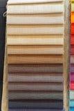 Textile linen Royalty Free Stock Photos