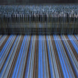 Textile machine Royalty Free Stock Photo