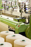 Textile machine Stock Photography