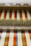 Textile machine Royalty Free Stock Photos