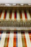 Textile machine Royalty Free Stock Photos