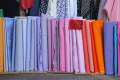 Textile Material Stock Images