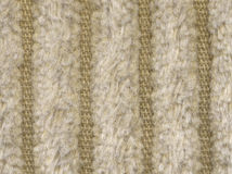 Textile material with stripes Stock Photo